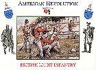 Un appel aux armes 1//32 Révolution Américaine British light infantry # 3232
