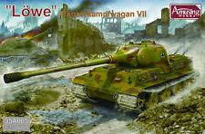 Amusing Hobby 35A005 - Panzer VII Löwe