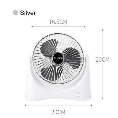 Lightweight Summer Mini Fan Electric