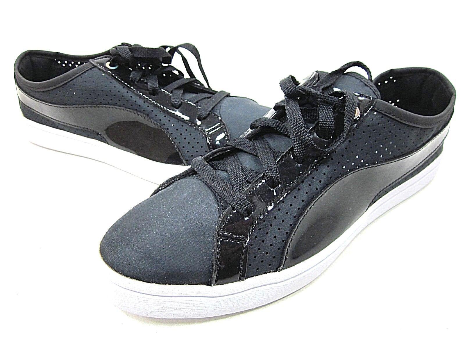PUMA, KAI LO PERFORATED SHOE, WOMEN'S, BLACK, US 7.5M, NEW WITHOUT ORIGINAL BOX Cheap women's shoes women's shoes