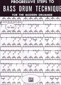 Livraison Rapide Mesures Progressives Pour Bass Drum Technique Reed-afficher Le Titre D'origine Excellente Qualité
