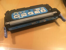 for HP Q6471A Cyan Toner Cartridge 502a Color LaserJet 3600 3600n Low