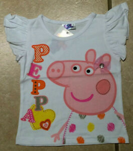 NWT Girls Minnie Mouse Fun Bubble Polka Dot S//S Pink Tunic Top  Size  4T LEFT!