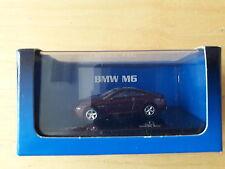 Ricko 1/87 - 38872 - BMW M6 - Neu & OVP