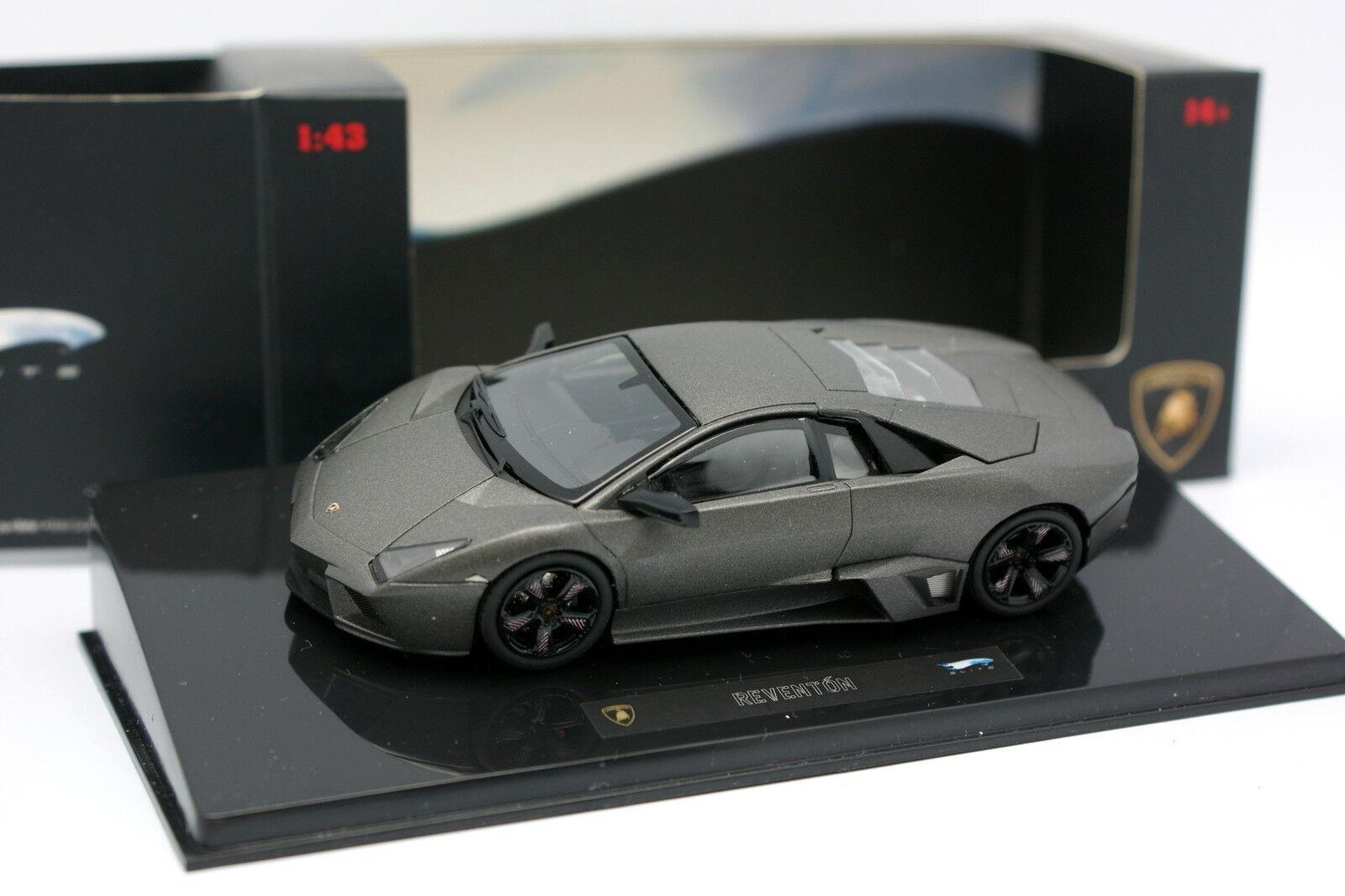presentando toda la última moda de la calle Hot Wheels 1 43 - Lamborghini Reventon Reventon Reventon  Esperando por ti