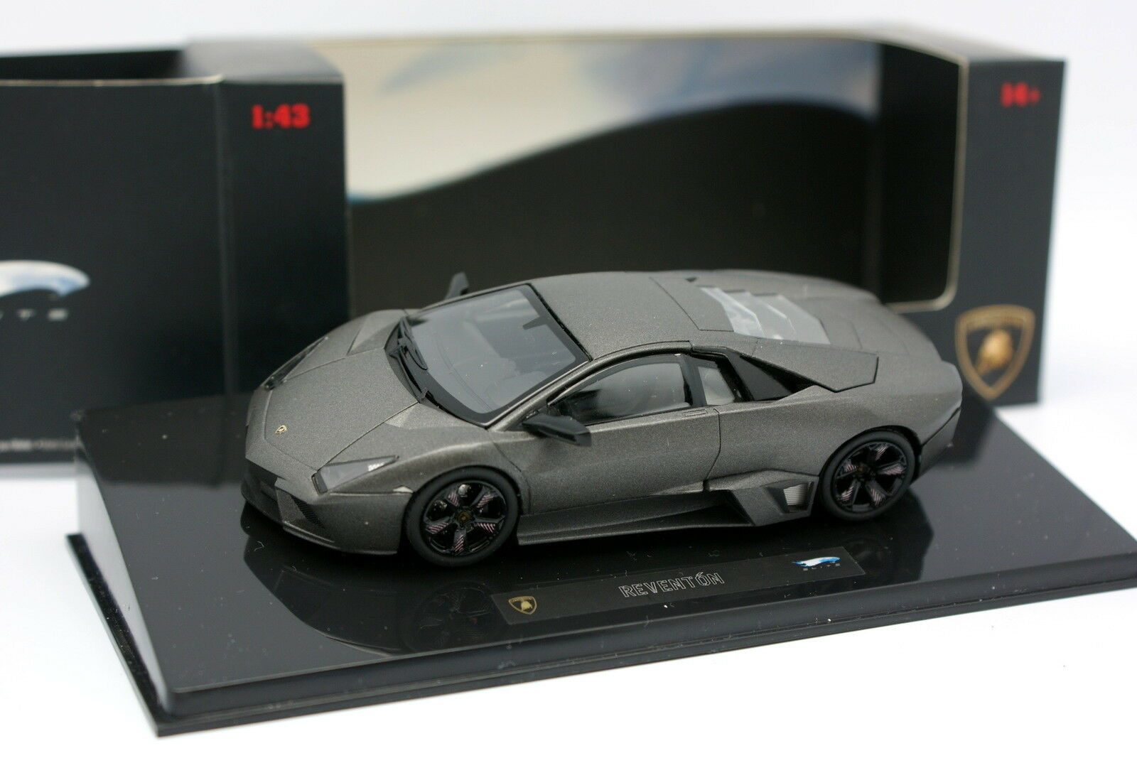 Hot Wheels 1 43 - Lamborghini Reventon