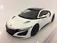 thumbnail 2 - Honda-NSX-130R-White-with-Modulo-Wheel-1-43-Scale-TSM-430261