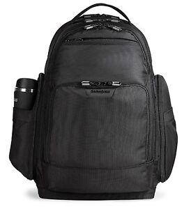 Samsonite-HQ-Warrior-17-034-Laptop-MacBook-Pro-Backpack-RFID-Backpack-New