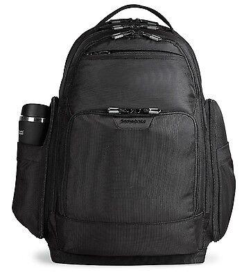 "Samsonite  HQ Warrior 17"" Laptop / MacBook Pro Backpack RFID Backpack - New"