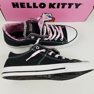 Pink Hello Kitty Sneaker Shoes Girl