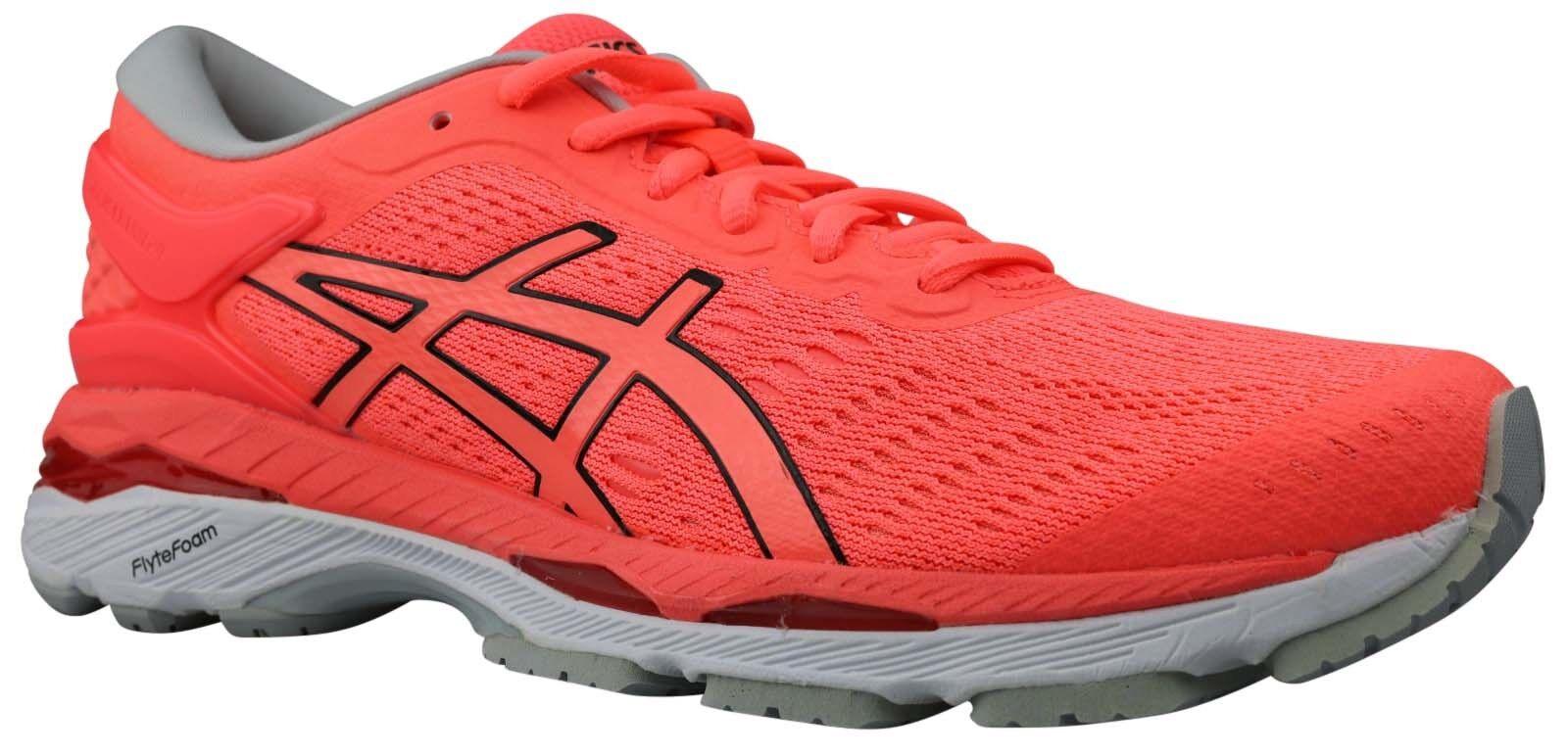 Asics Gel Kayano 24 Damen Running Laufschuhe Schuhe T799N-0690 Gr. 36 - 39 NEU