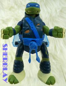 2013-Viacom-Teenage-Mutant-Ninja-Turtles-LEONARDO-6-034-Action-Figure-TMNT