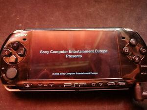 console portable sony psp 3004 lire description 1#