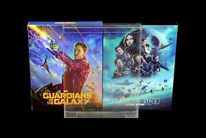 SCF4-Blu-ray-Steelbook-Fullslip-Protectors-New-Size-Pack-of-10