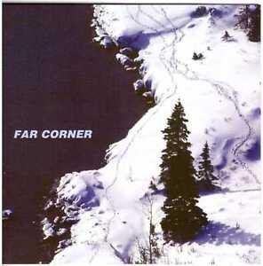 FAR CORNER s/t CD U.S. Avant Prog Rock w/William Kopecky – on Cuneiform Records