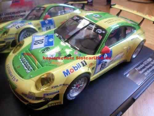 autorera 124 Digitale 23794 Porsche 911 GT3 Rsr uomothey 24h Nürburgring