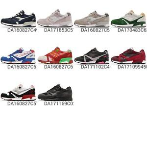 Image is loading Diadora-N9000 -Series-Vintage-Style-Classic-Lifestyle-Running- 01d7c7a872