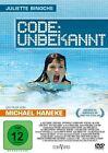 Code: Unbekannt (2013)