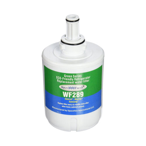 Aqua Fresh Water Filter Fits Samsung Waterdrop WD-DA-29-00003G Refrigerators