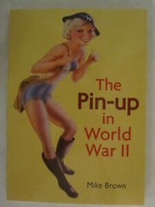 The-Pin-up-in-World-War-ll-64-page-illustrated-booklet