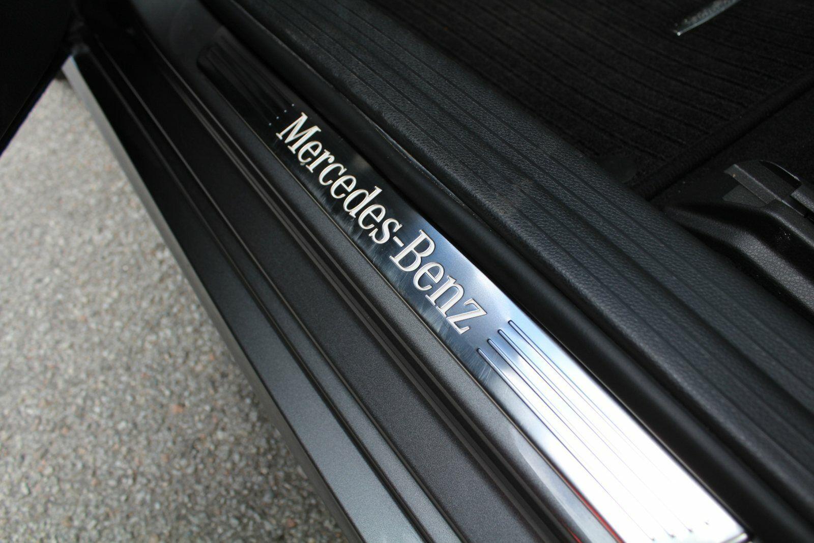 Mercedes A180 1,6 aut. - billede 14