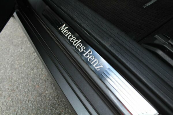 Mercedes A180 1,6 aut. billede 14