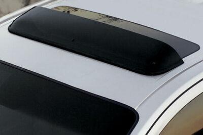 Nissan Genuine Accessories 999D4-UU001 Moonroof Wind Deflector