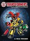 Transformers: Robots in Disguise: A New Mission by Duane Capizzi, Adam Beechen (Paperback, 2016)