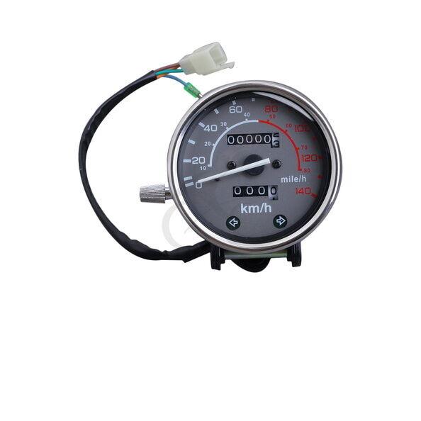 New Tachometer Speedometer Guage For Honda Steed VLX400 VLX 600 REBEL CA CMX250