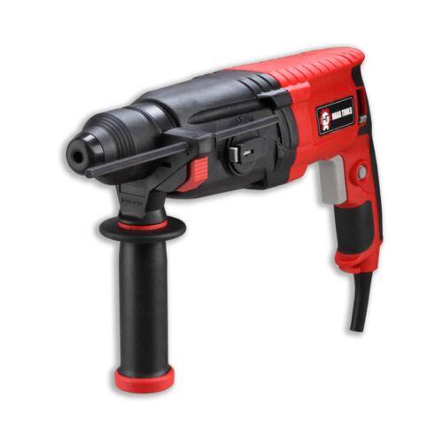 Schlagbohrmaschine Bohrer mit SDS Plus System 800W Leistung Bohrhammer Meißeln
