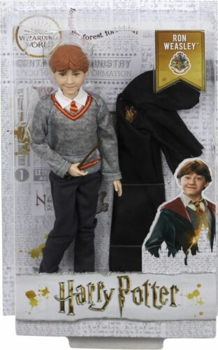Harry Potter Ron Weasley Puppe