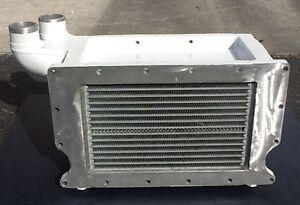 Detroit-Diesel-MTU-BEHR-8V-2000-Charge-Air-Cooler-0030982520