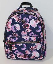 New GUESS Caterina Floral Backpack Handbag Purse Shoulder Bag Multi NWT