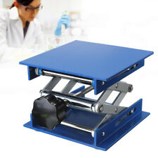 4×4 inch Lab-Lift Lifting Platforms Stand Rack Scissor Lab-Lifting Aluminum Oxi