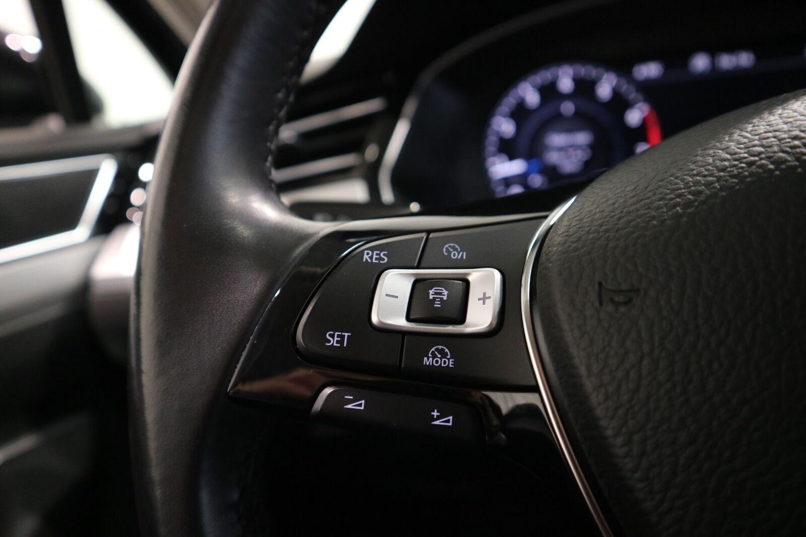 VW Passat 1,4 TSi 150 Comfortline Premium Variant DSG - billede 4