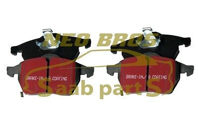 EBC Ultimax Brake Pads DP1187 5062203 Front for Saab 900 9-3 9-5