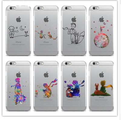 cover iphone 5s piccolo principe