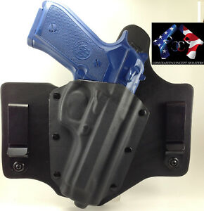 IWB-KYDEX-HOLSTER-HYBRID-INSIDE-FOR-BERETTA-CONCEALED-CONCEPT-SHIPS-IN-1-DAY