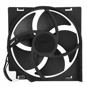 Original Internal Fan Heat Dissipation Quiet Cooling Cooler For Xbox One/Slim UK