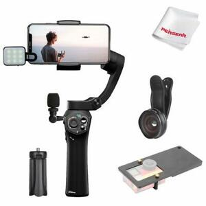 Snoppa-Atom-3-Axis-Foldable-Gimbal-for-Smartphone-GoPro-Hero-4-5-6-Pocket-Size