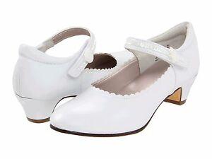inch heels Diana YOUTH Girls Size