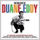 The Very Best of Duane Eddy 75 Original Recordings Inc Shazam Ramrod & More