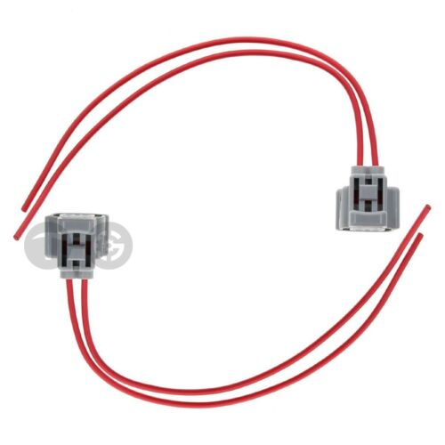 90980-11019 Turn Light Harness Cable Connector Plug Pigtail For Toyota Lexus