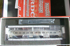 RAPIDO Rdc-1 16131 Lehigh Valley 40 DC Version List
