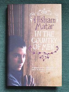 Hisham Matar In the Country of Men UNREAD 1st1st Hbk - Beckenham, United Kingdom - Hisham Matar In the Country of Men UNREAD 1st1st Hbk - Beckenham, United Kingdom