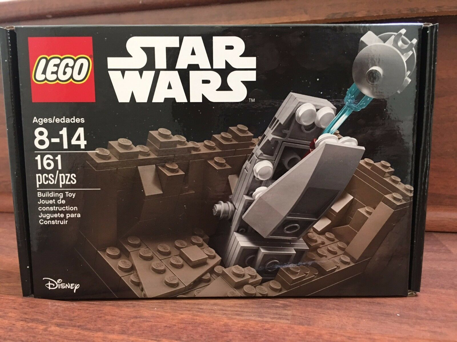 NEW Lego Star Wars Escape the Space Slug May the 4th 2016 Set, SEALED