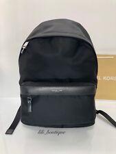 05e22d2b81d6 item 2 NWT Michael Kors Men's Kent Backpack Travel Notebook Book Bag Nylon  Black $198 -NWT Michael Kors Men's Kent Backpack Travel Notebook Book Bag  Nylon ...