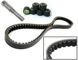 Courroie Renforcée galets bloc piston pour Peugeot Speedfight II 50 /Splinter 50