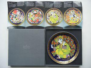 Rosenthal-Aladin-and-The-Magic-Lamp-04-Aladin-IN-Zaubergarten-Meine-Pos-4