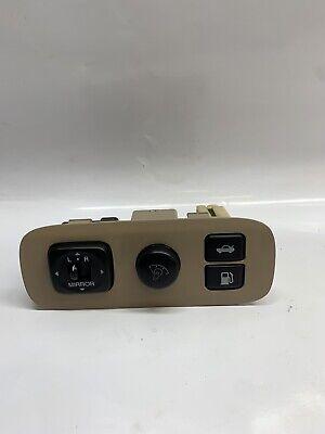 Toyota 84840-51010-C0 Trunk Lid Switch